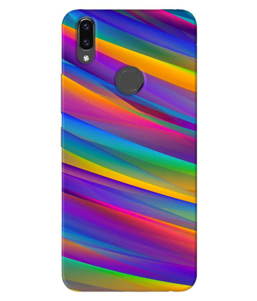 Xiaomi Redmi Note 7 Printed Cover By HI5OUTLET