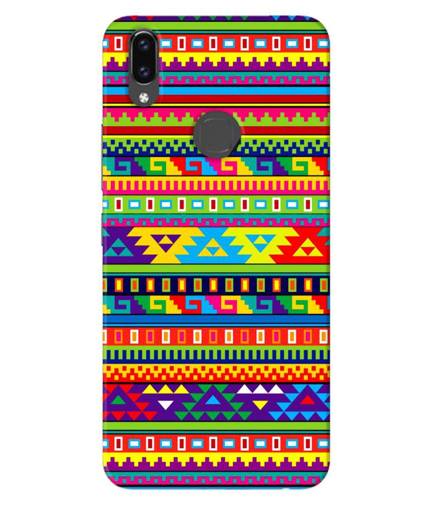 Huawei P20 Lite Printed Cover By HI5OUTLET