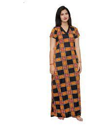 957ece4a Women Nightwear Upto 80% OFF: Women Nighties, Night Suits, Night ...