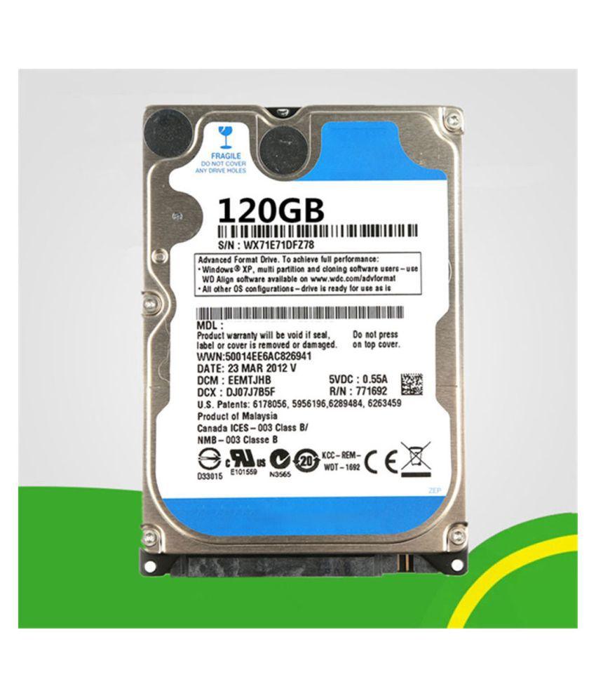 KUSUMINA Laptop hard drive 120 GB Internal Hard Drive Internal Hard drive