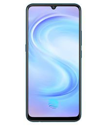 Vivo S1 ( 128GB , 4 GB ) Blue
