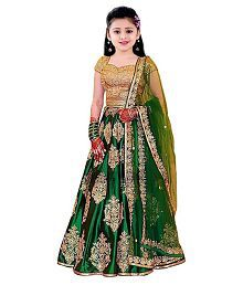 6664d7e07889d Girls Ethnic Wear: Buy Girls Ethnic Wear Online at Best Prices in ...