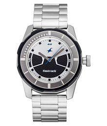 Fastrack 3099SM02 Metal Analog Men's Watch
