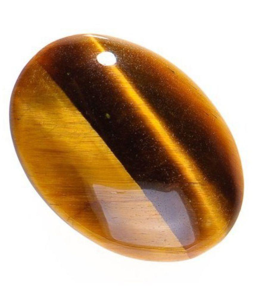 Fine Quality Golden-Brown Tiger Eye Gemstone