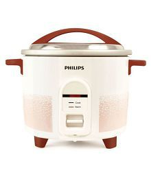 Philips HL1663/00 1.8 Ltr Rice Cookers