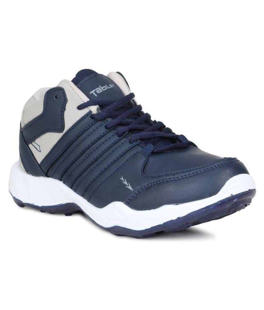 Columbus Rider-2 Gray Basketball Shoes