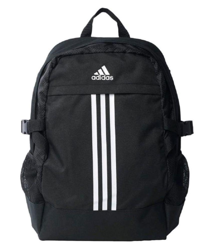 Adidas 2019 Black School Bag For Boys Girls Buy Online At Best