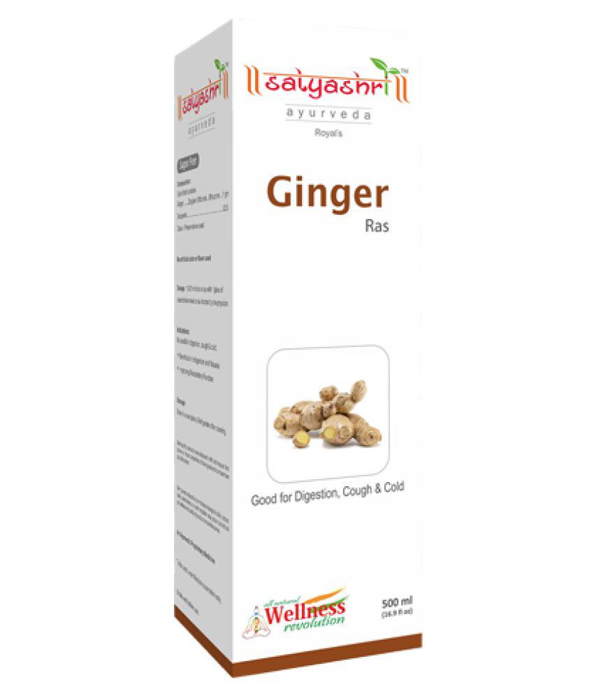 satyashri liquid Liquid 500 ml Pack Of 1