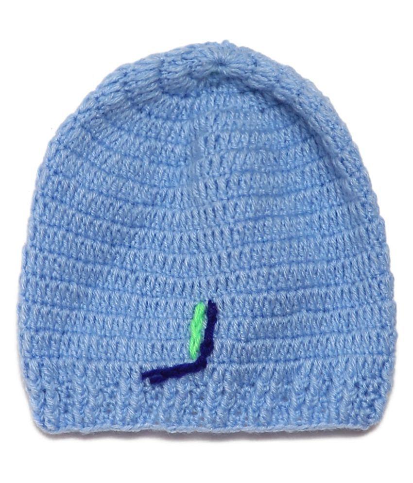 CHUTPUT Blue Cap