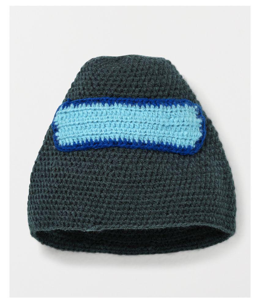 CHUTPUT Multicoloured Cap