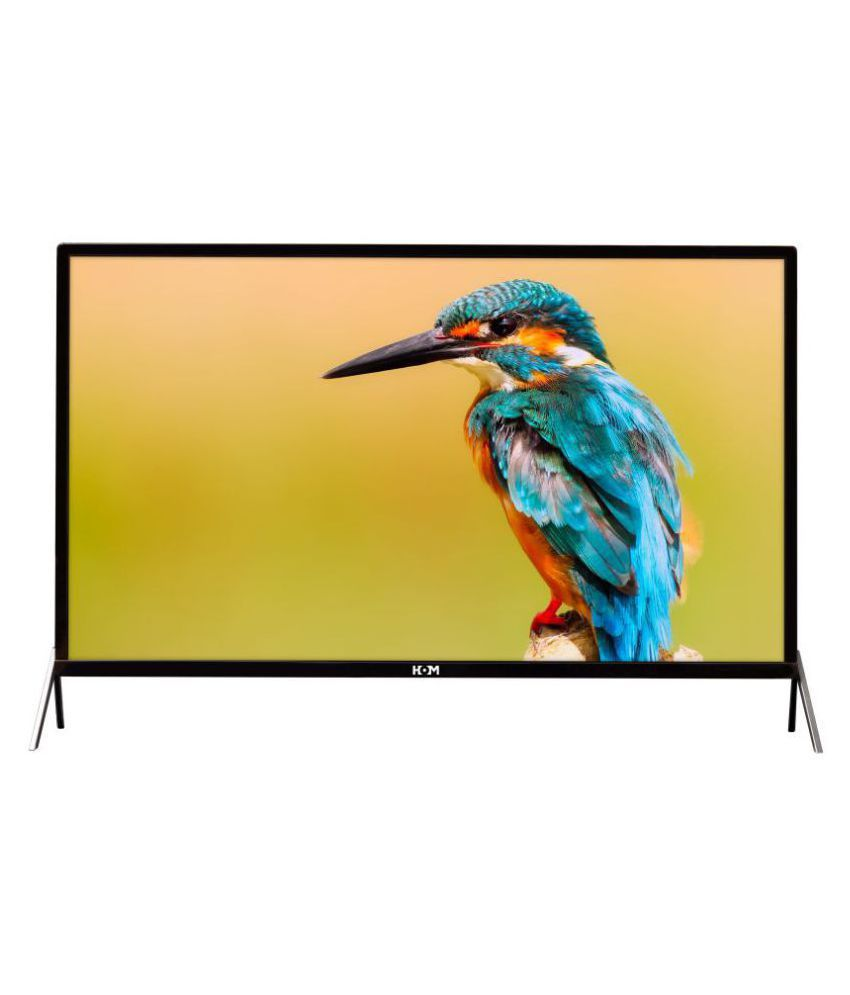 HOM HOMN3200 80 cm ( 32 ) HD Ready (HDR) LED Television