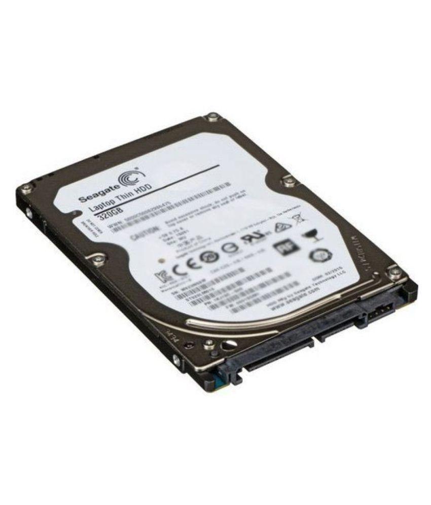 LA Segate 320 GB Internal Hard Drive Internal Hard drive