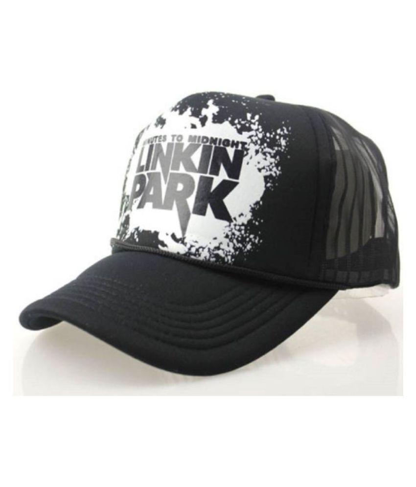 SNR LINKING PARK CAP