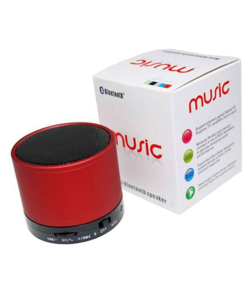 NIHIT S10 Mini Speaker Wireless music streaming via Bluetooth