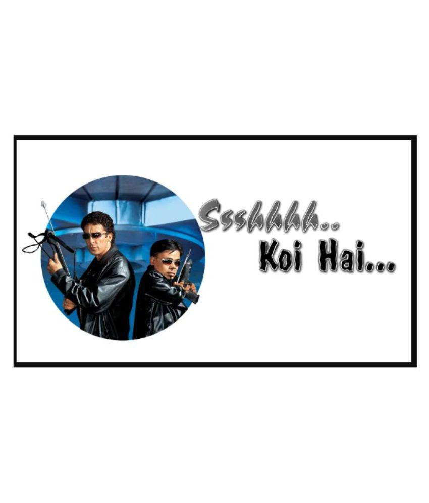 Ssshhhh...Koi Hai Star Plus TV Serial ( DVD ) - Hindi