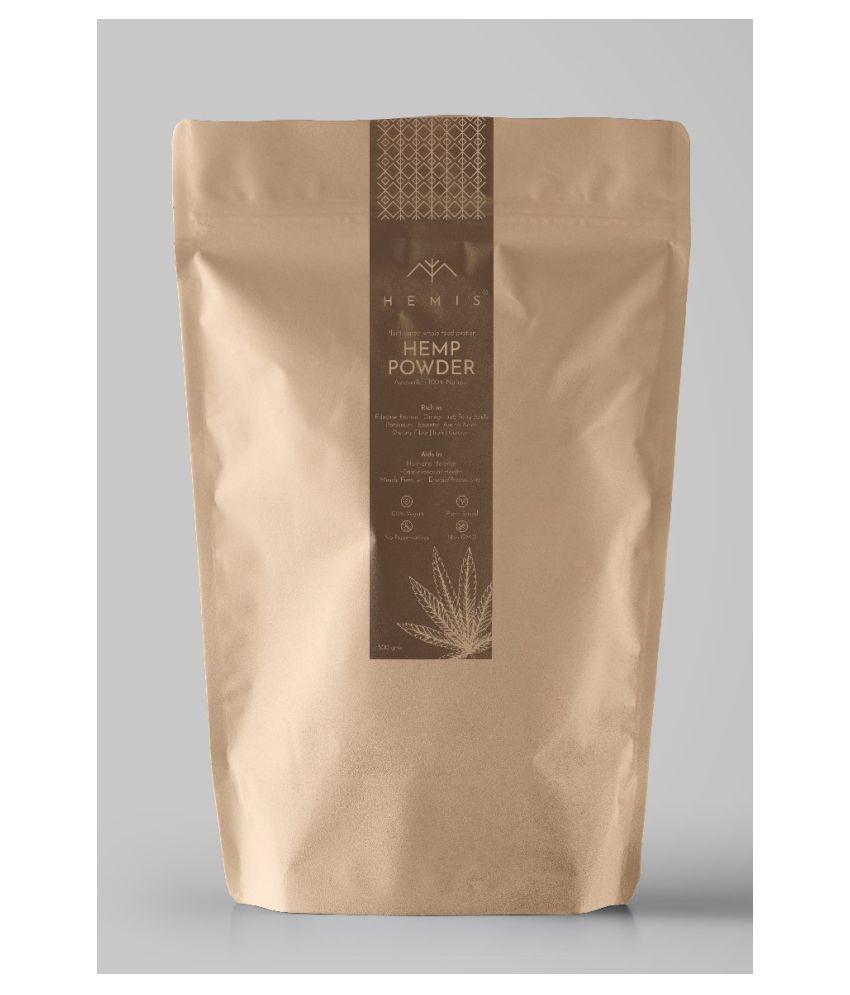 Hemis Hemp Protein Powder 500 gm Pack Of 1
