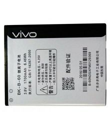 Vivo Y11 Batteries: Buy Vivo Y11 Batteries Online At Low