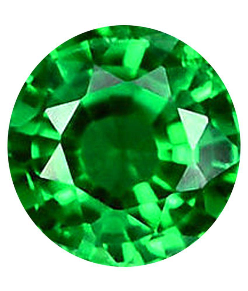 Maya Gems/ FINE QUALITY GREEN DIAMOND GEMSTONE