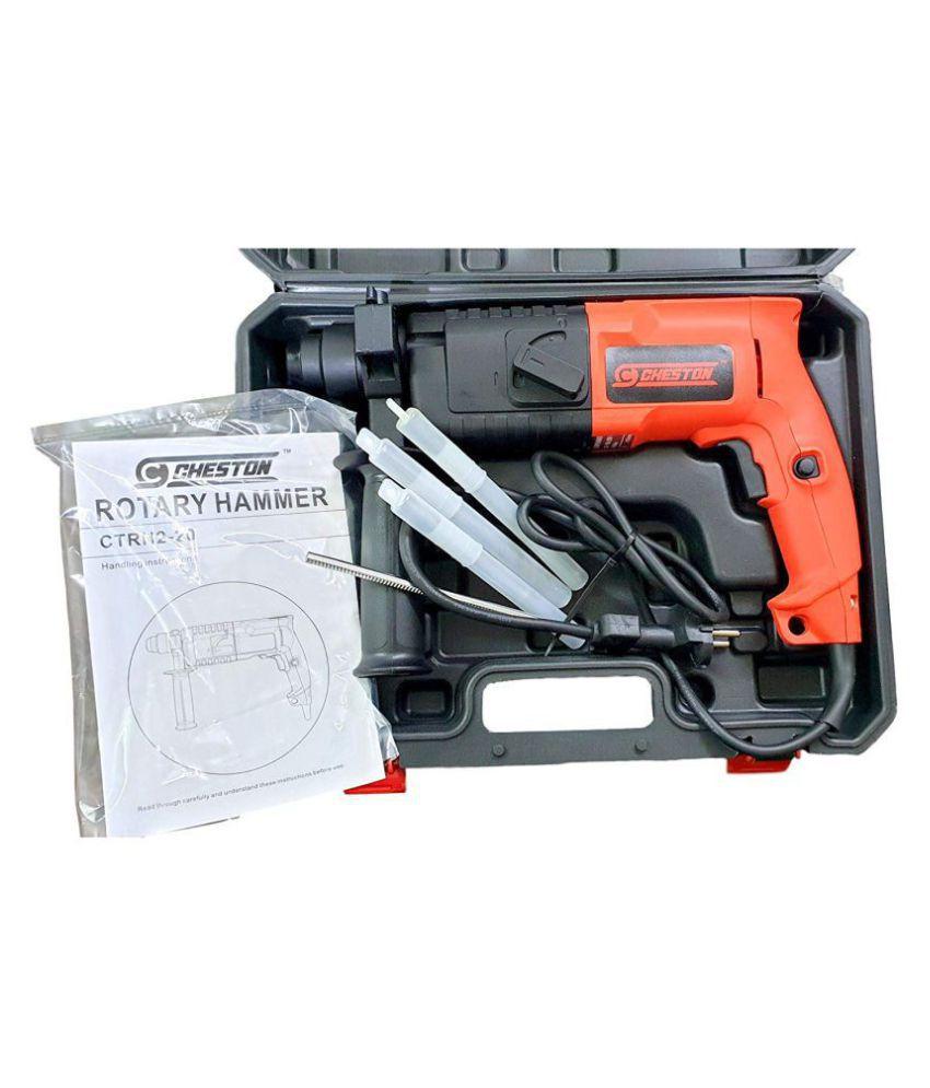 Hammer Drill Machine Buy Online