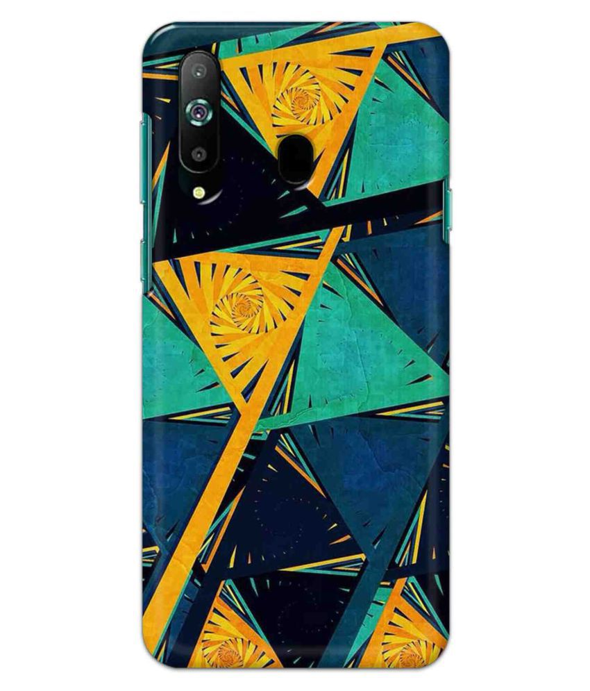 Samsung Galaxy A8s Printed Cover By Picwik 3d Printed Cover