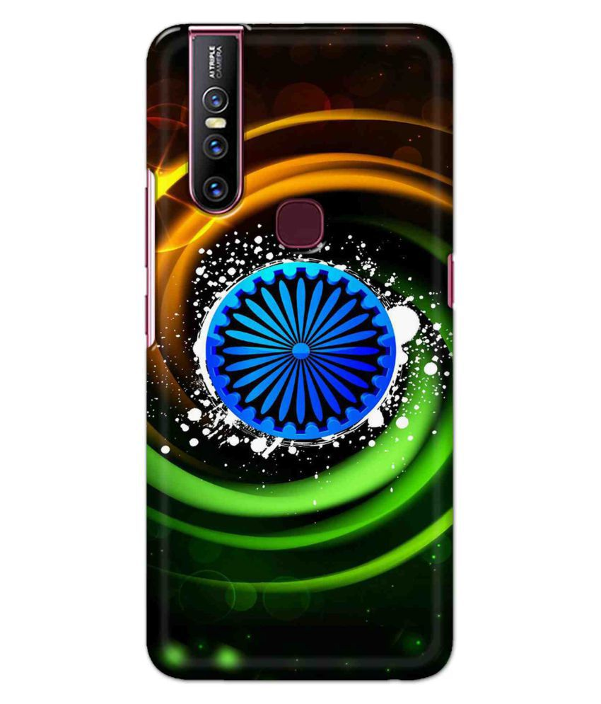 Vivo V15 Printed Cover By UnboxJoy Gifts