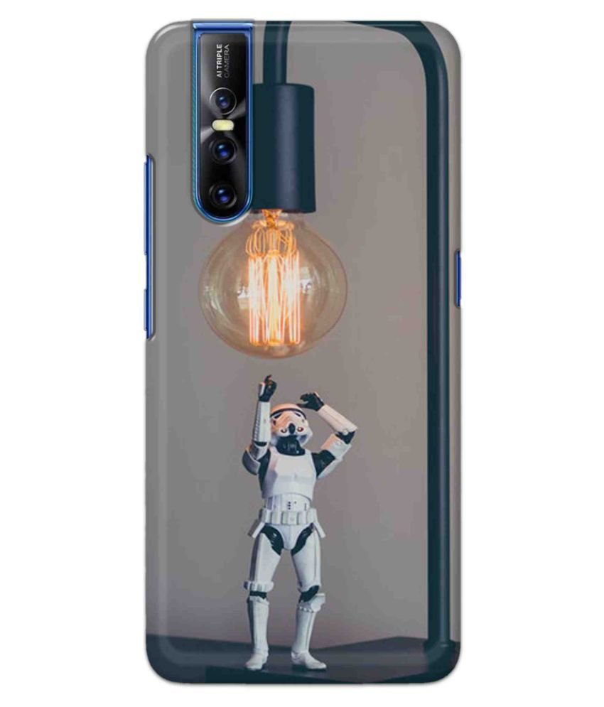 Vivo V15 Pro Printed Cover By UnboxJoy Gifts