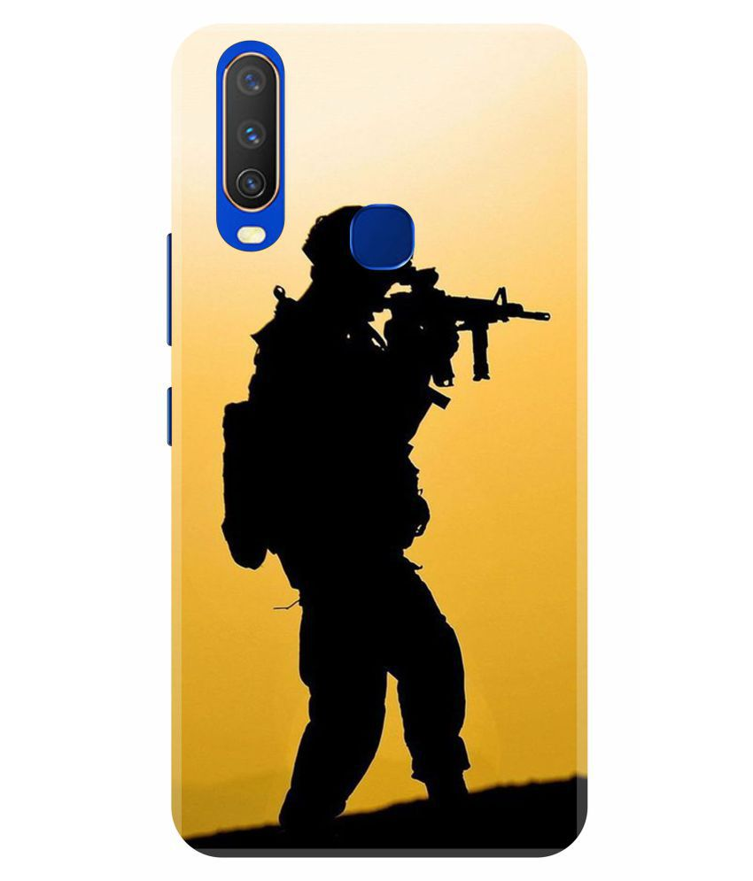 Vivo V15 Printed Cover By VINAYAK GRAPHIC The back designs are totally customized designs