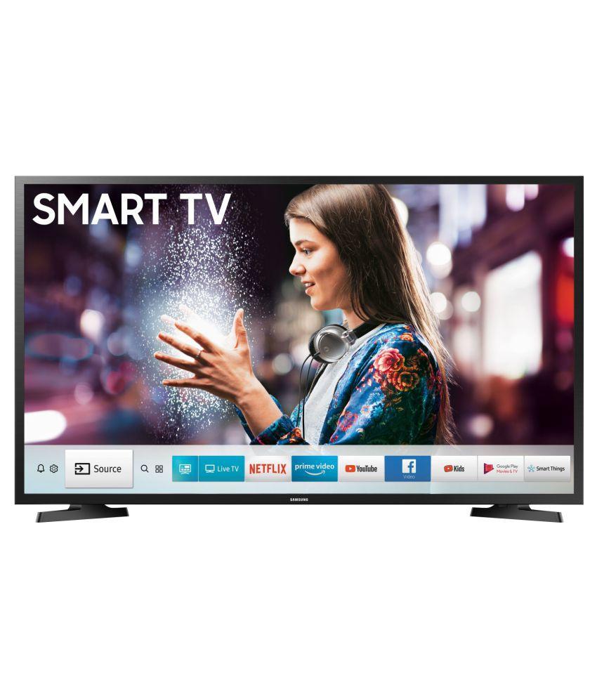 Samsung 43N5300 108 cm ( 43 ) Full HD (FHD) LED Television