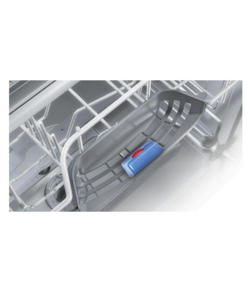 Bosch 12 Places SMS40E32EU Dishwasher Price In India