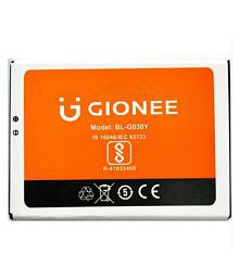 Gionee P7 Max Batteries: Buy Gionee P7 Max Batteries Online