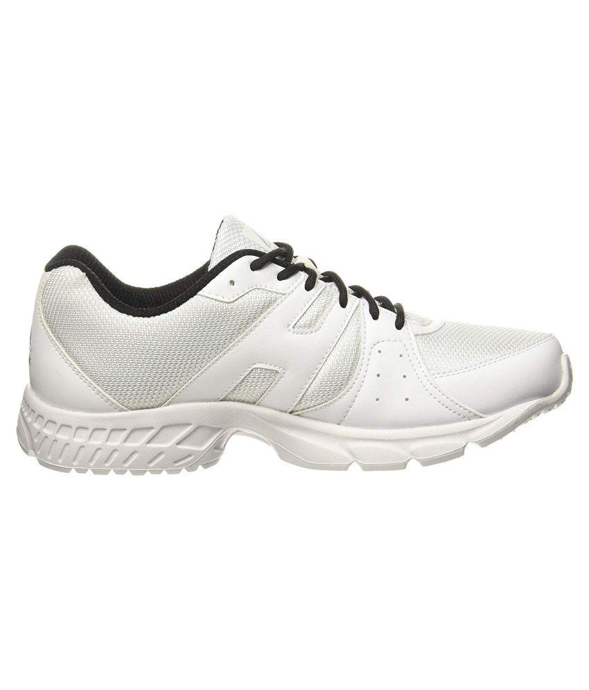 Reebok Top Speed Xtreme White Running