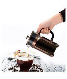 Fission Coffee Tea Maker 4 -Cups 550 watt Tea & Coffee Maker