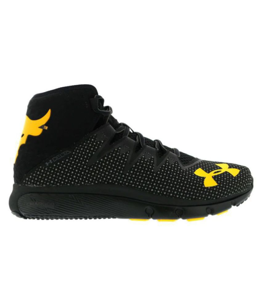 under armour rock collection shoes