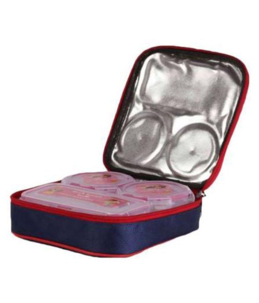 skylark infotech Assorted Lunch Box