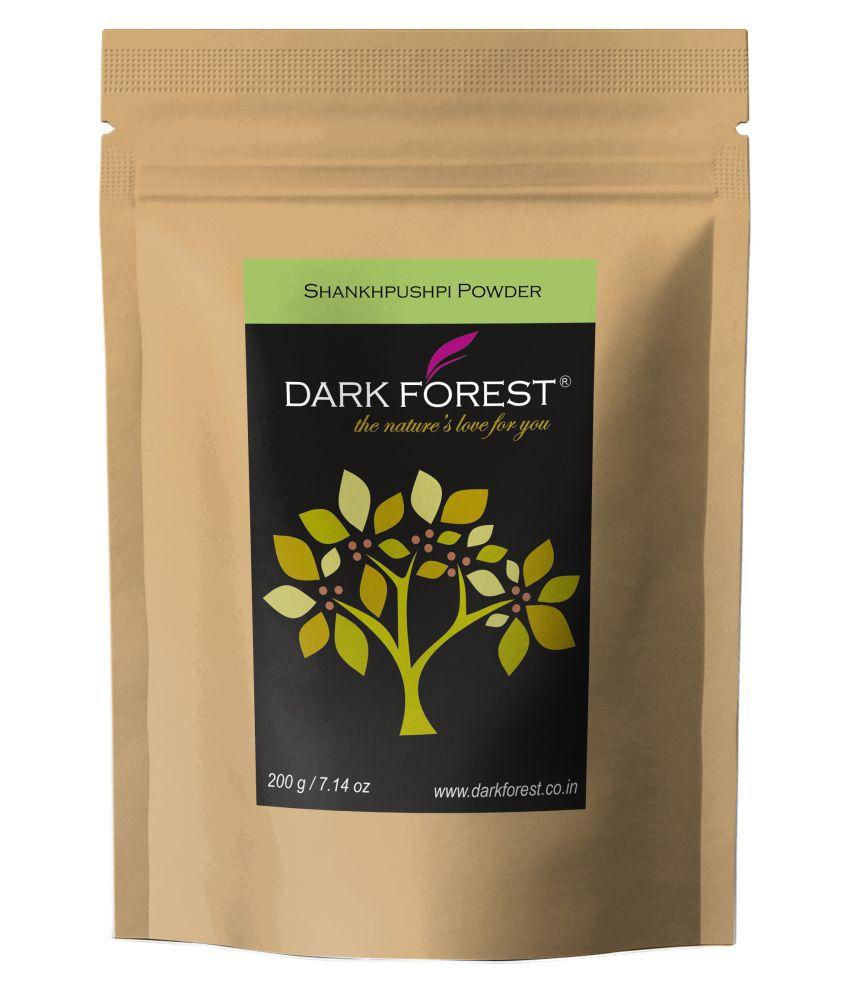 Dark Forest Shankhpushpi Powder 200 gm