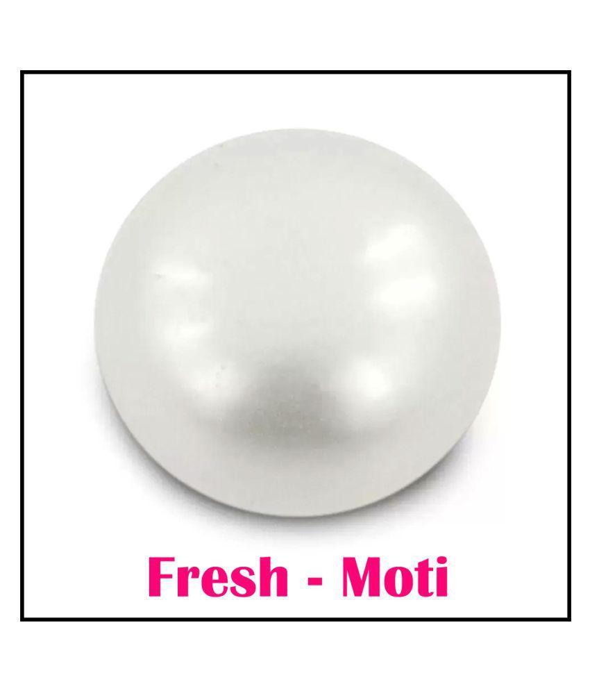Maya Gems/Original Fresh-MOTI Gemstone (Pearl)