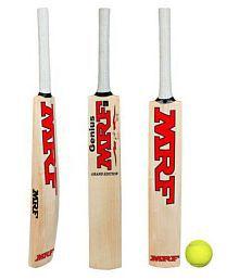 Cricket Kit Upto 80% OFF: Cricket Bats, Ball & Accessories