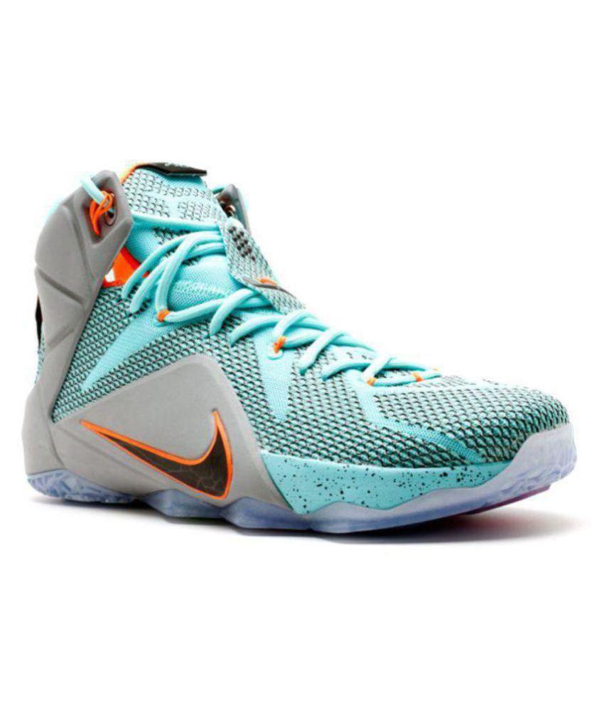 Nike Lebron X11 NSLR Multi Color