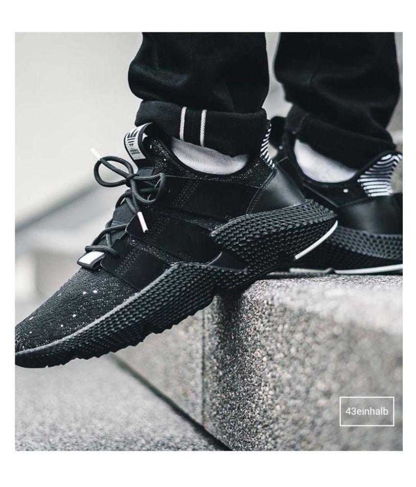 Adidas PROPHERE OREO Black Running