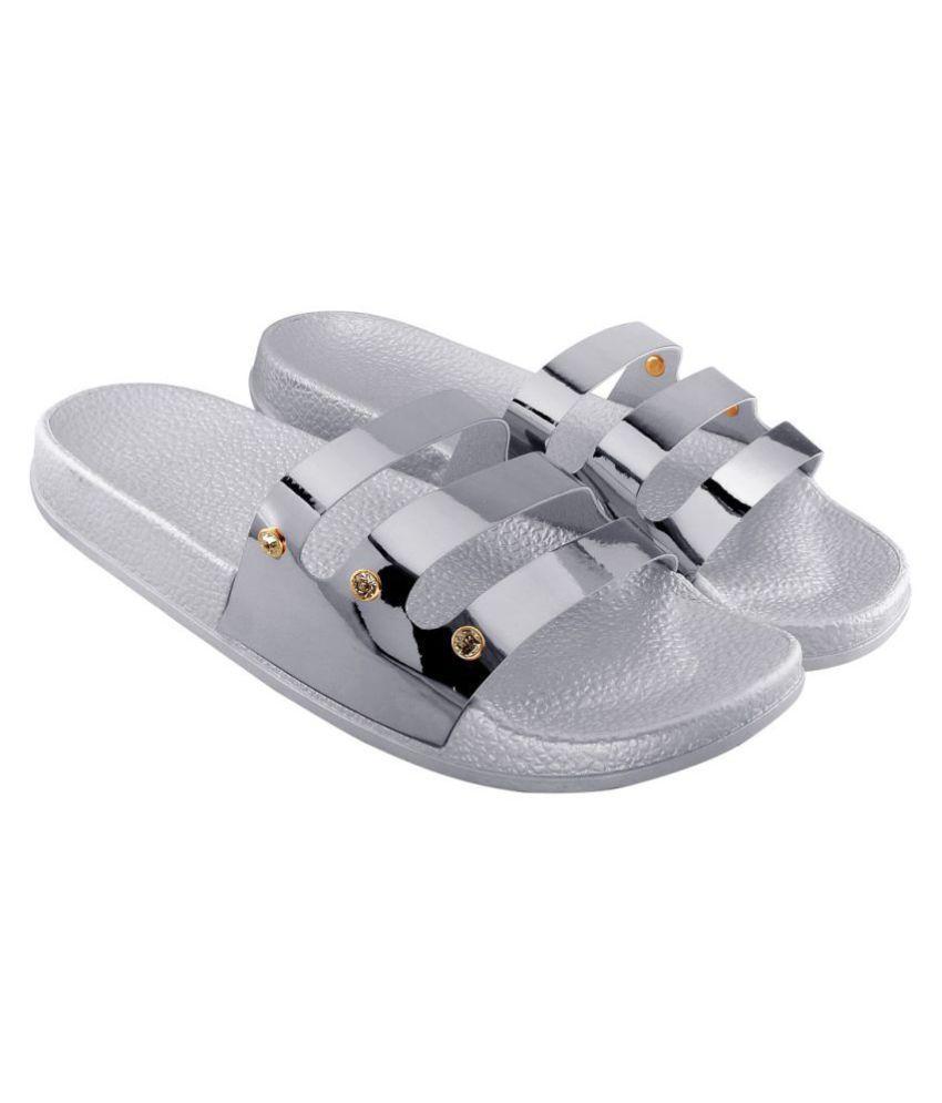 Blinder Silver Slides