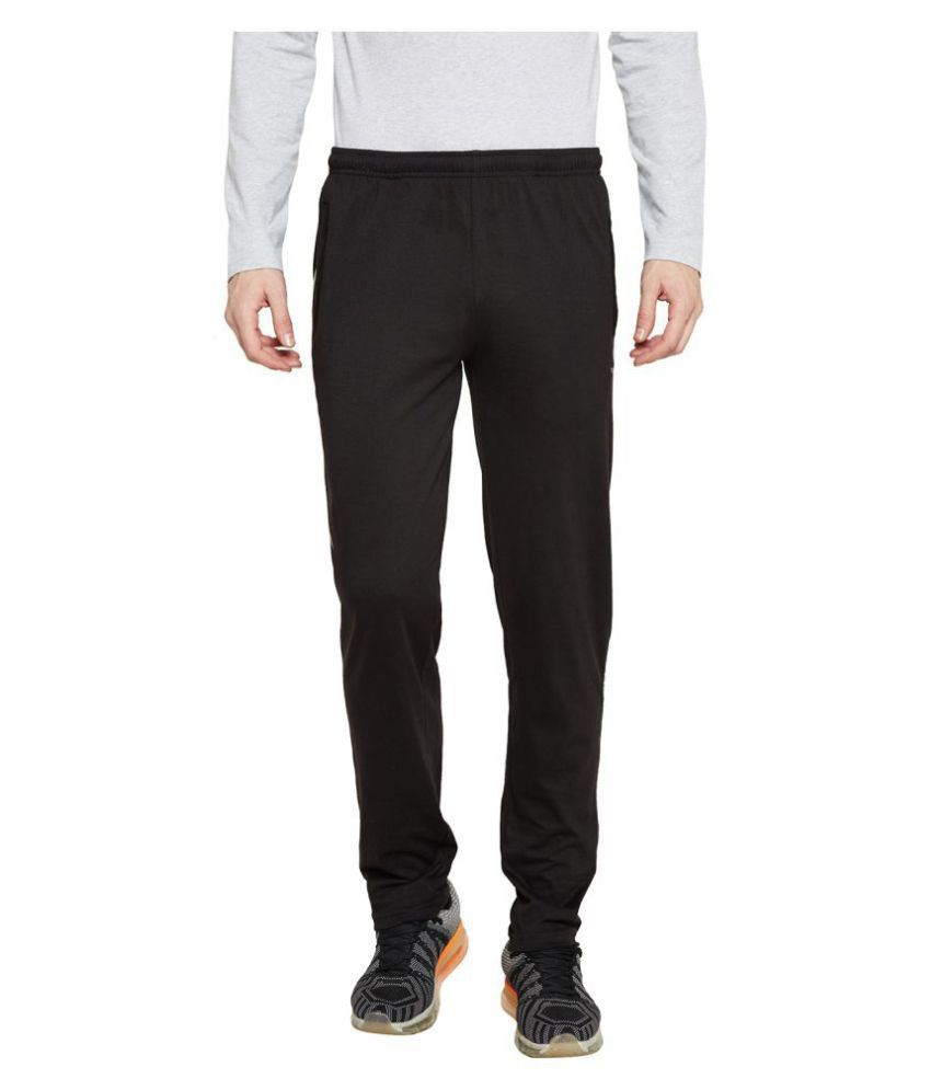 Bodyactive Pack of 1 Casual Track Pant