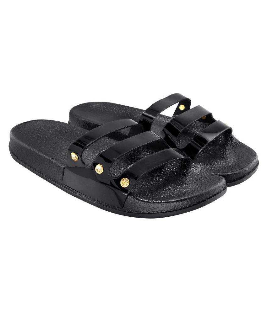 Blinder Black Slides