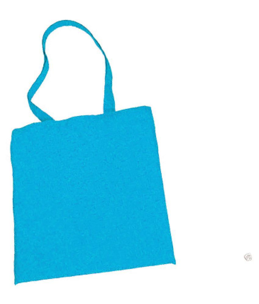 MISR Assorted Shopping Bags - 6 Pcs