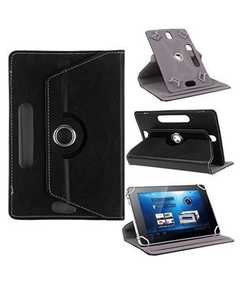 Samsung Galaxy Tab S2 8.0 Flip Cover By Cutesy Black