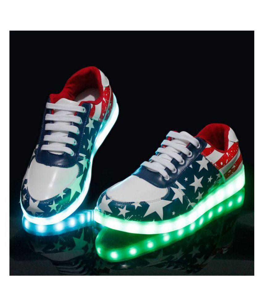 Nike Led Schuhe