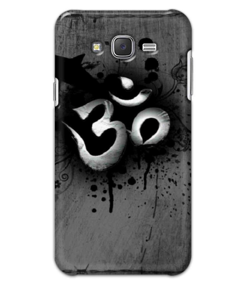 Samsung Galaxy J7 Printed Cover By UnboxJoy Gifts