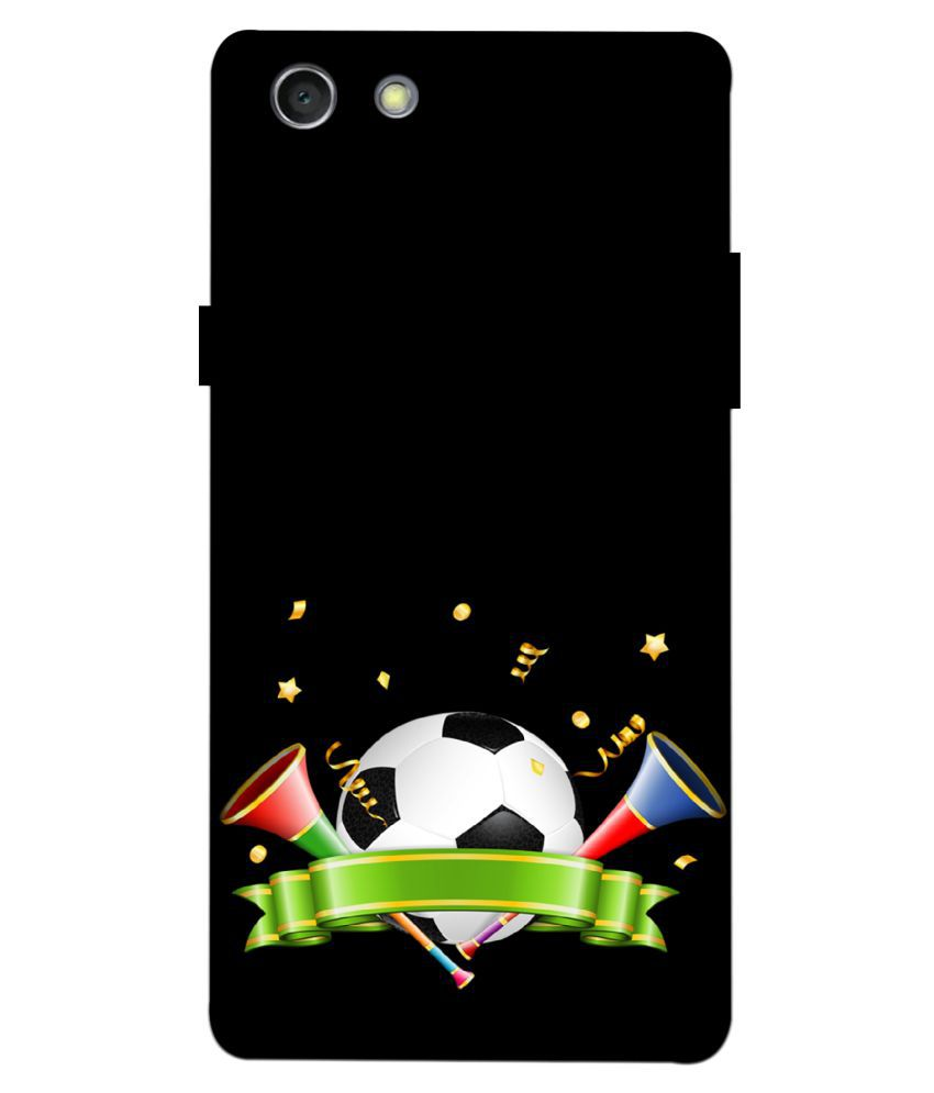 Oppo Neo 7 3D Back Covers By DoubleF