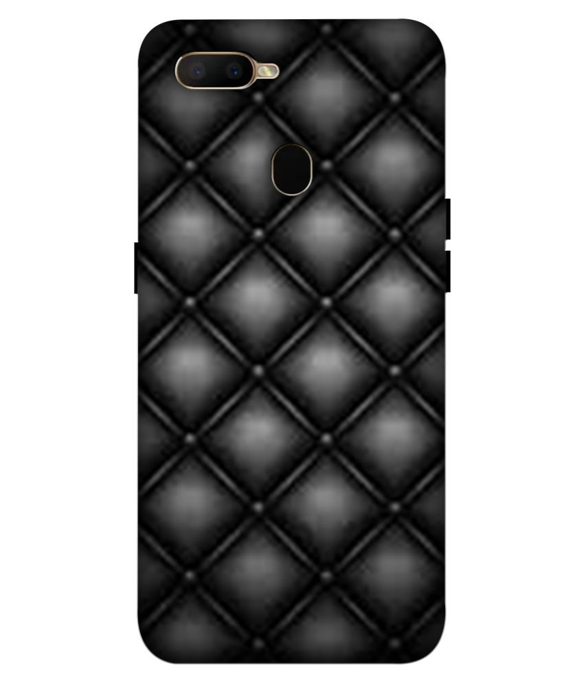 OPPO A5s 3D Back Covers By DoubleF