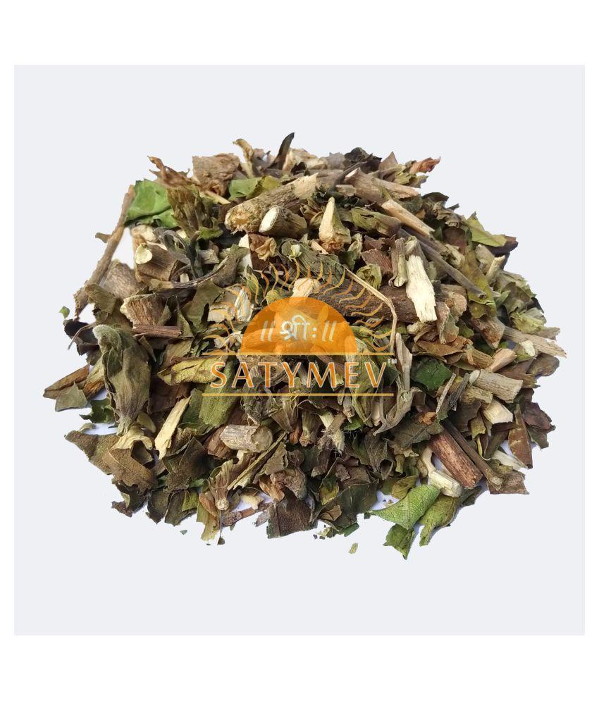 SriSatymev Bansa (Pure & Natural) Raw Herbs 200 gm Pack Of 1