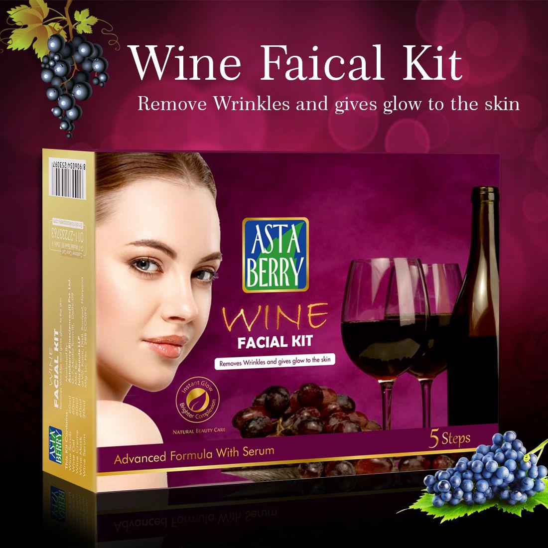 Astaberry Anti Wrinkle Medium Wine SDL 1 6e4a1